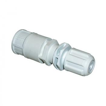 Crépine d'aspiration 4/6mm PVC/FPM pour pompe doseuse Control Basic 1,5L/H. 5L/H et Redox EV