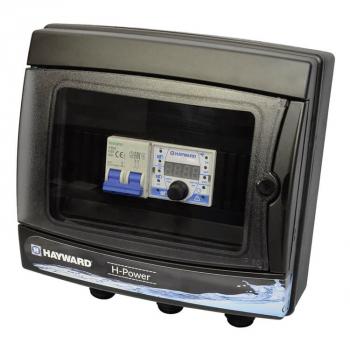Coffret électrique H Power Hayward réf. CE23DT100