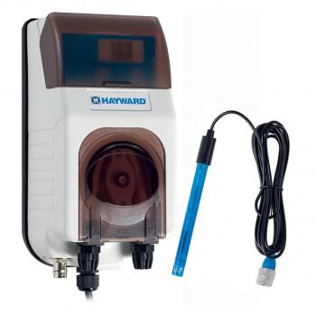 Bomba de medición y ajuste de pH Hayward POOL PH