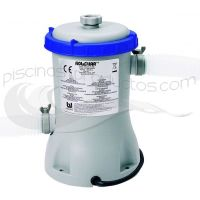 Depuradora de filtro de cartucho Bestway 58117