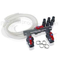 Kit Bypass bomba de calor Gre AR2000