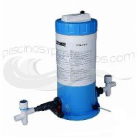 Dosificador de cloro y bomo Dossi-5