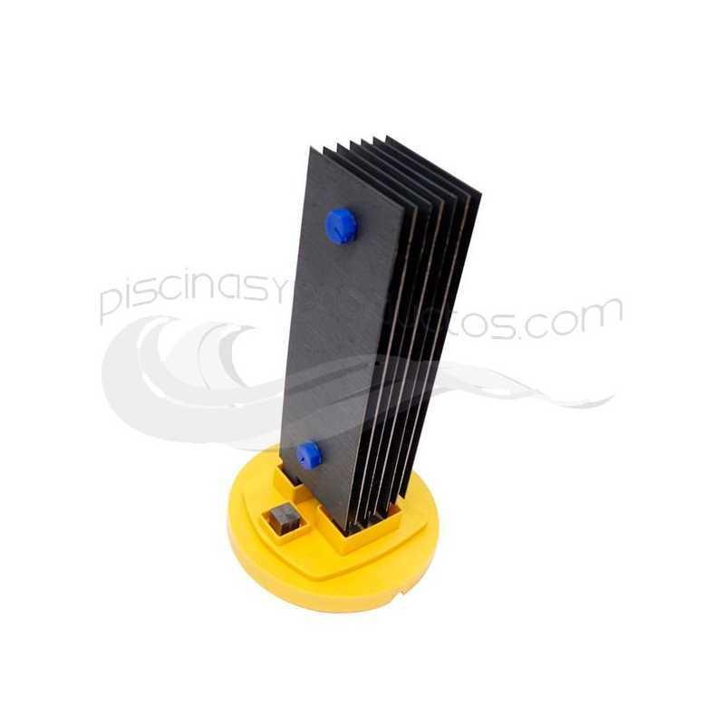 Electrodo para sprint chlore