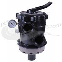 Válvula para filtros de arena hayward