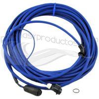 Câble gris complet Zodiac Vortex 2 W2518A
