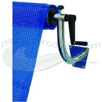 Soporte pared de flexinox