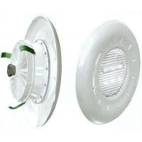 Foco blanco LED para rehabilitación de piscinas adaptables a muchos nichos del mercado.