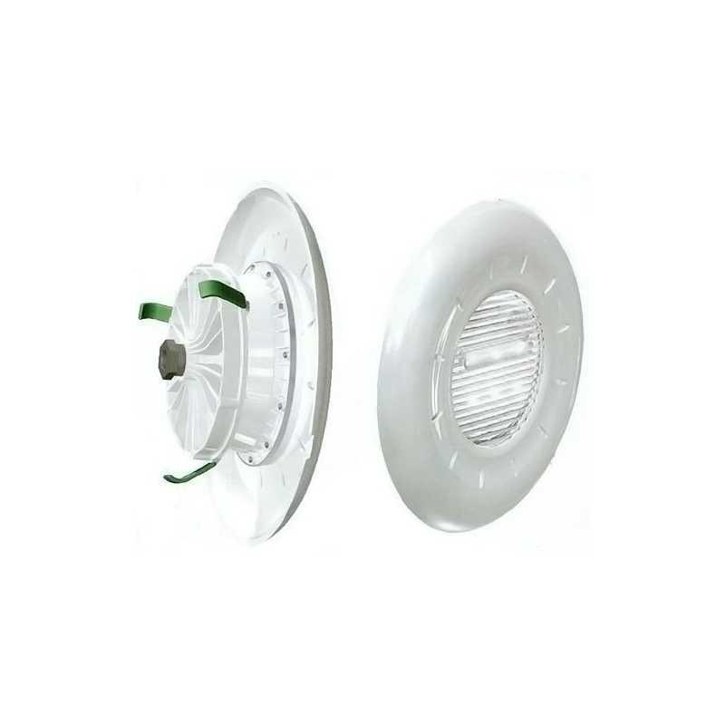 Projecteur LED, blanc, sans niche - Réhabilitation