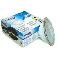 Lámpara LED Blanca Diamond Power 3000 lúmenes