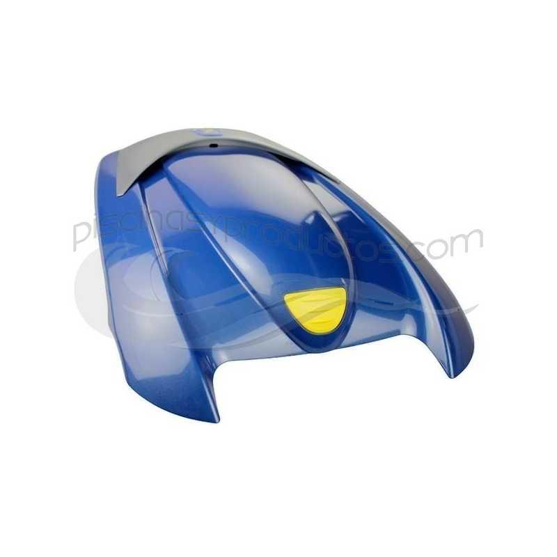Capot bleu nettoyeur automatique Vortex 4 Zodiac W2085A