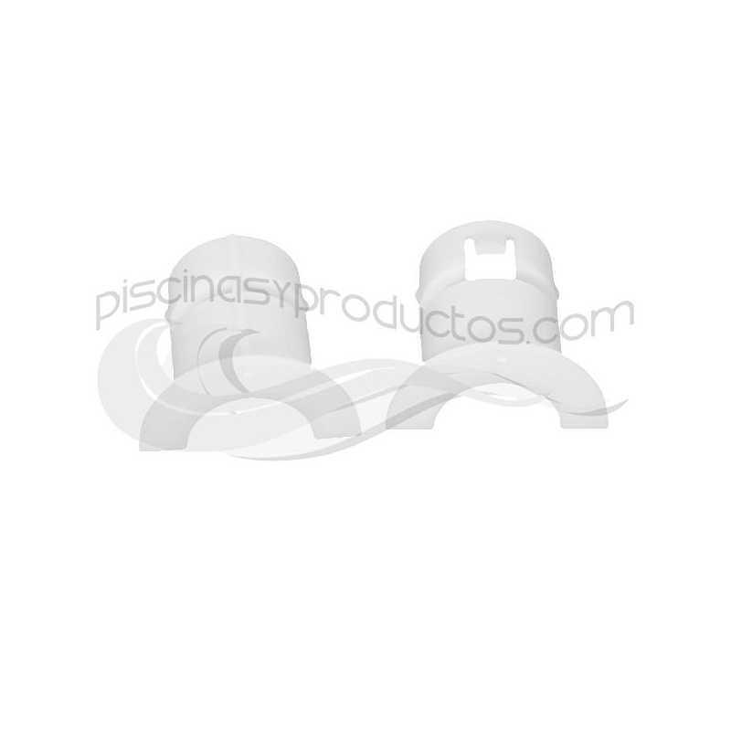 Casquillo cojinete ruedas Zodiac Vortex 2-3-3.2-3 4WD-4-4 4WD W1880B