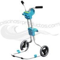 Chariot de transport Zodiac Indigo