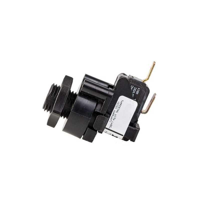 Interruptor neumático simple