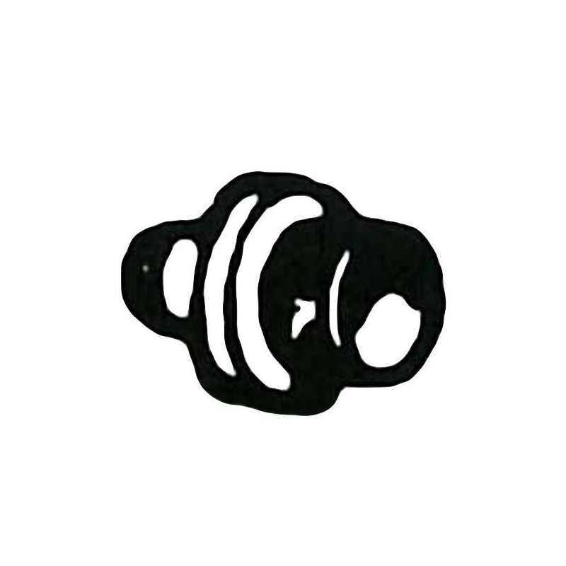Adaptador del filtro CL 110 EF - ABC - BREF CLX0220G