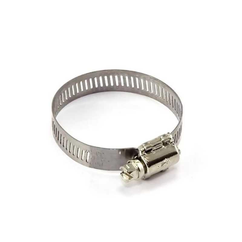 Collier métalique doseurs à galets CL 110