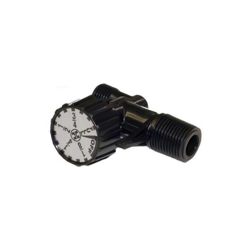 Válvula de control para el filtro CL 110 EF - ABC - BREF CLX0110DA