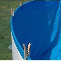 Liner para piscinas Gre azul