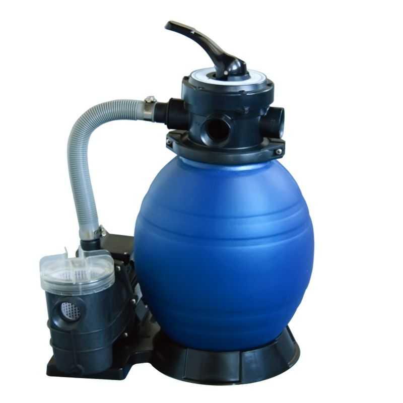 Filtre à sable Star 300 avec pompe