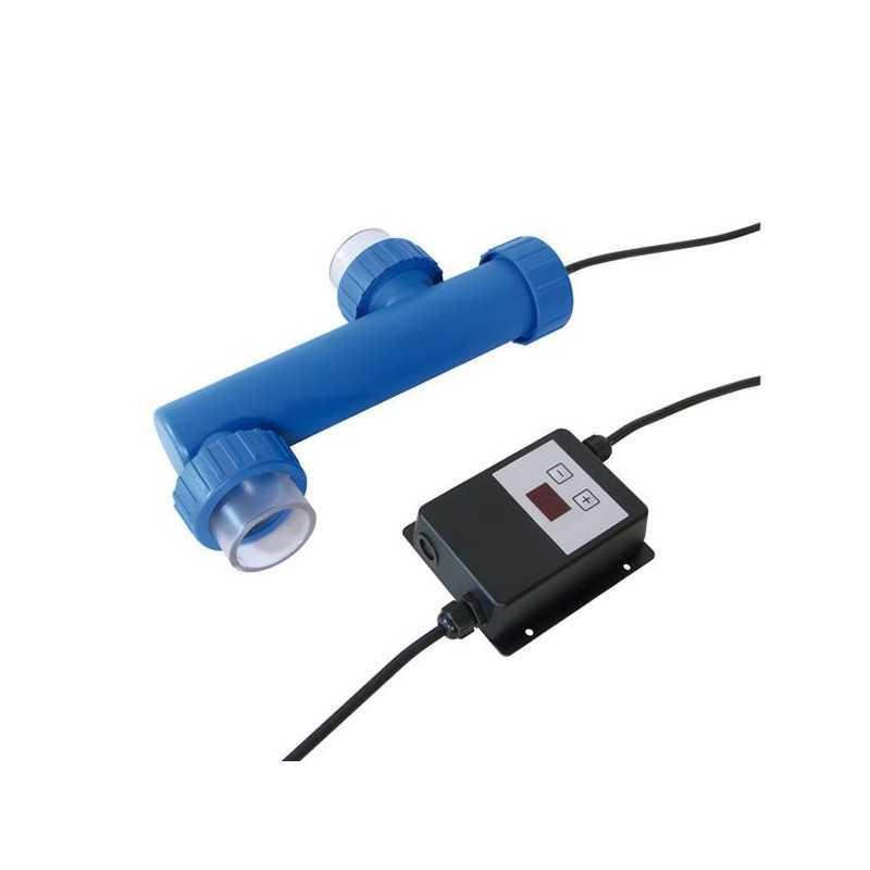Equipo de electrolisis de cobre de BLUE LAGOON