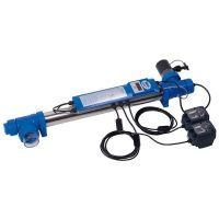 Equipo ultravioleta para piscinas BLUE LAGOON UV-C Pool Manager 130W Amalgam