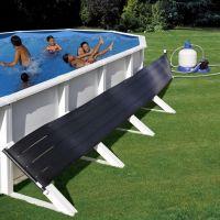 Chauffage solaire pour piscines hors-sol Gre AR2069