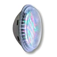 LAMPARA LED PAR56 LUMIPLUS 2 RGB-DMX.