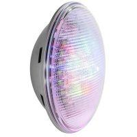 Lampara LED LumiPlus  1.11 PAR56 RGB-DMX.