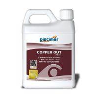 Eliminateur de cuivre COPPER OUT, 1,2 Kgs Piscimar
