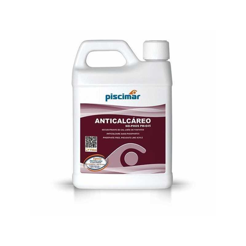 ANTICALCAREO PM-605 1 KG.