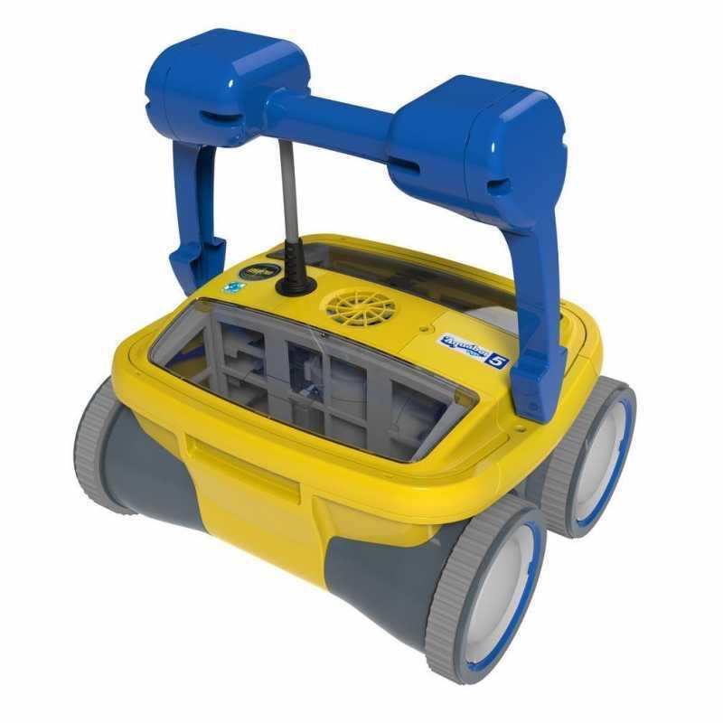 Limpiafondos automatico Aquabot Aquabot 5