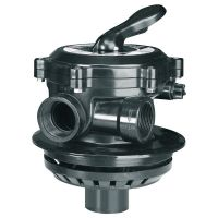 Válvula selectora Top 1,5'' - Flat Astralpool