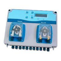 Sistema integrado de detergente y abrillantador Twindose 40 Evo DL - Sonda Conductiva