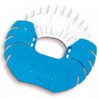 Disco completo con pie flexible limpiafondos Zodiac T5
