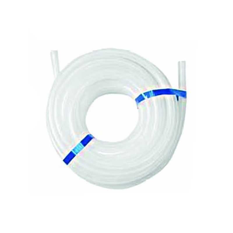 Tubo inyeción PE 4x6 mm. (PVC/metro) dosificador Zodiac