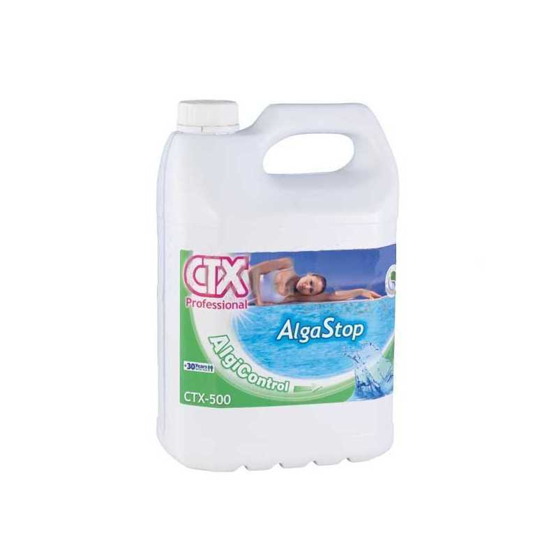 Antialgas CTX 500 en 5 Its