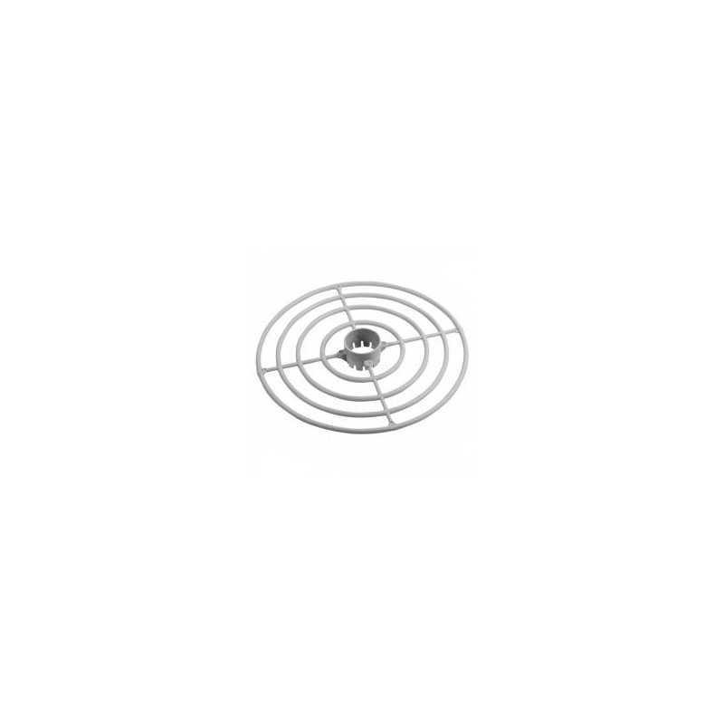 Volant déflecteur gris moyen nettoyeur automatique Super G+ Zodiac