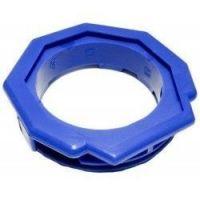 Pie flexible azul para Limpiafondos G4 de Zodiac