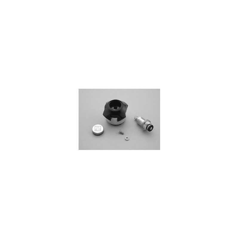 Ensemble robinet + axe douche Astralpool 4401040102