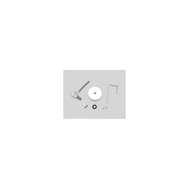 Ensemble flotteur régulateur automatique niveau Astralpool 4402060204