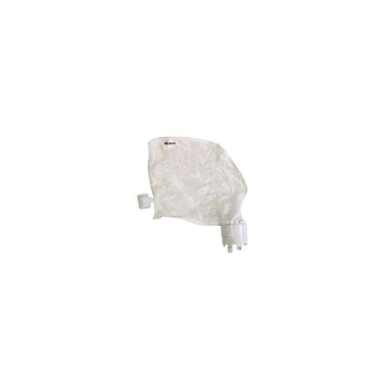 Bolsa Standard con cremallera limpiafondos Polaris 380