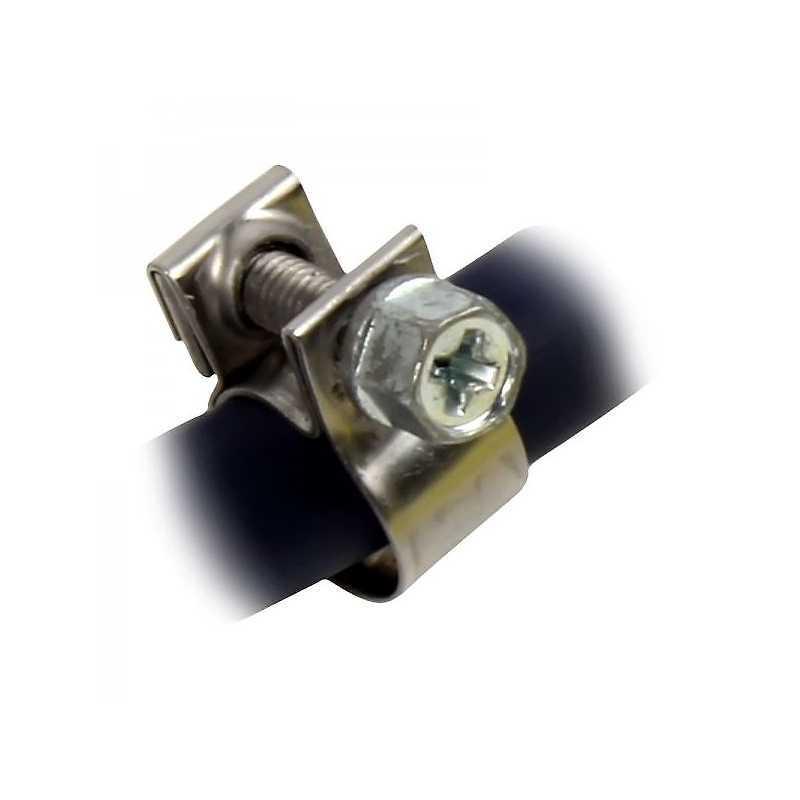 Collier serrage interne câble nettoyeur automatique Cybernaut 25M Zodiac