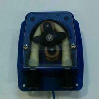 Pompe péristaltique débit 5 l./h. Seko