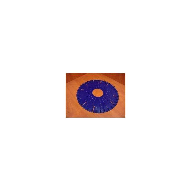 Disco limpiafondos Zodiac G2