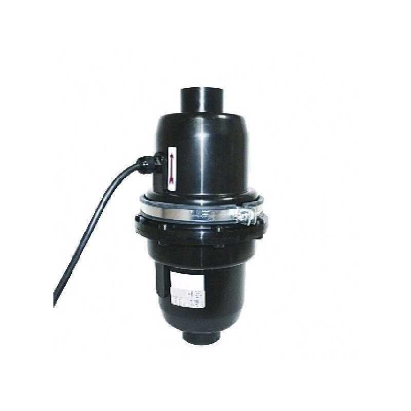 Pompe à air usage non continu 1 CV Astralpool