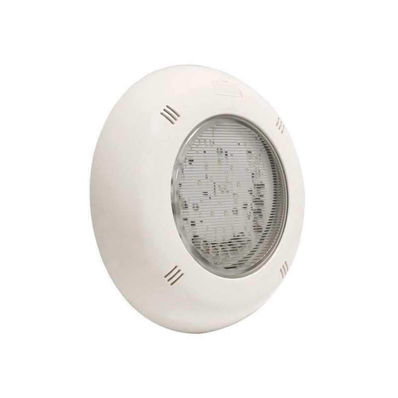 Projecteur LED Lumiplus S-Lim 1.11. blanc pour piscines béton