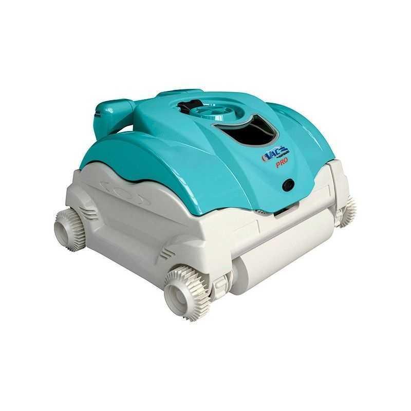 Limpiafondos automático E-Vac Pro