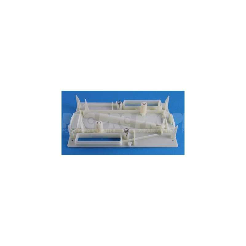 Tapa inferior para Limpiafondos Automático Pulit Advance 3 Plus de AstralPool
