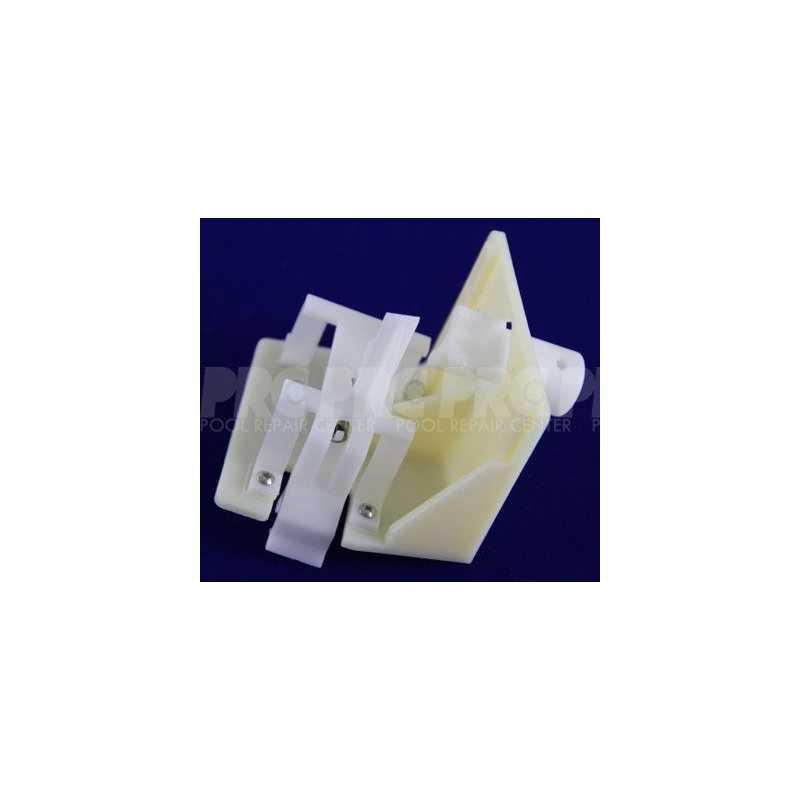 Support liaison brosse nettoyeur automatique Pulit Advance 3 Plus Astralpool