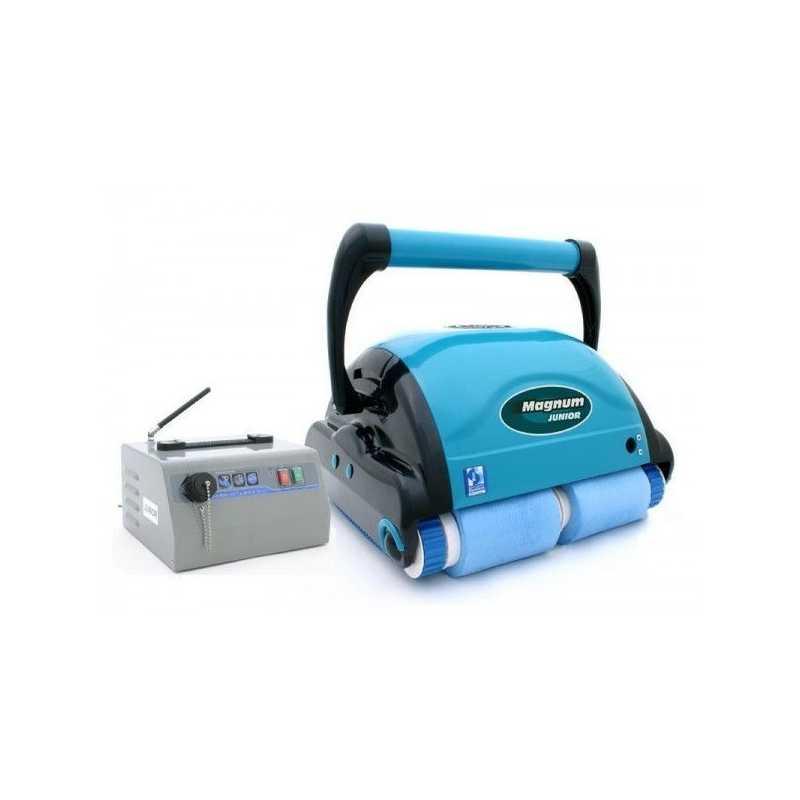 Limpiafondos automático Magnum Junior de Aquabot