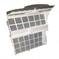 Set de filtros fino Typhoon para Limpiafondos Typhoon Top Smart de Certikin